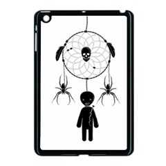 Voodoo Dream Catcher  Apple Ipad Mini Case (black)