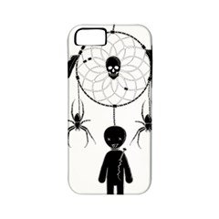 Voodoo Dream Catcher  Apple Iphone 5 Classic Hardshell Case (pc+silicone)