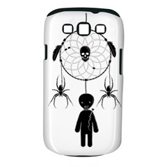 Voodoo Dream Catcher  Samsung Galaxy S Iii Classic Hardshell Case (pc+silicone)