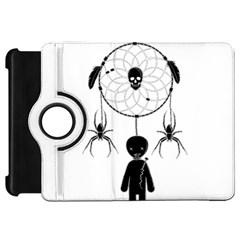 Voodoo Dream Catcher  Kindle Fire Hd 7