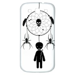 Voodoo Dream Catcher  Samsung Galaxy S3 S Iii Classic Hardshell Back Case