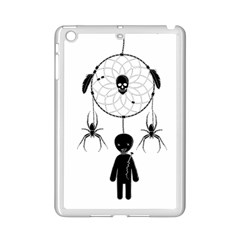 Voodoo Dream Catcher  Ipad Mini 2 Enamel Coated Cases