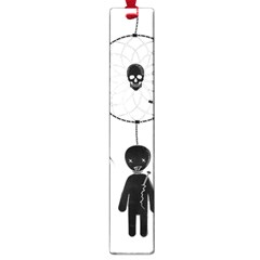 Voodoo Dream Catcher  Large Book Marks