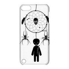 Voodoo Dream Catcher  Apple Ipod Touch 5 Hardshell Case With Stand