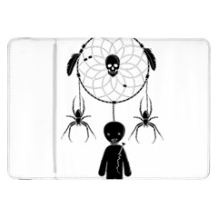 Voodoo Dream Catcher  Samsung Galaxy Tab 8 9  P7300 Flip Case