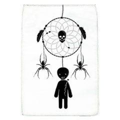 Voodoo Dream Catcher  Flap Covers (l)