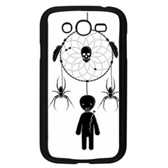 Voodoo Dream Catcher  Samsung Galaxy Grand Duos I9082 Case (black)