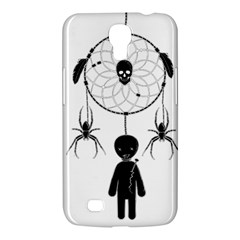 Voodoo Dream Catcher  Samsung Galaxy Mega 6 3  I9200 Hardshell Case