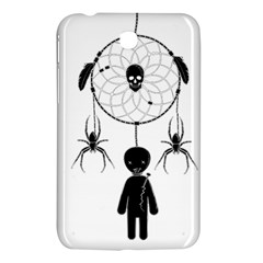 Voodoo Dream Catcher  Samsung Galaxy Tab 3 (7 ) P3200 Hardshell Case