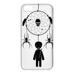 Voodoo Dream Catcher  Apple Iphone 5c Hardshell Case