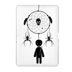 Voodoo Dream Catcher  Samsung Galaxy Tab 2 (10 1 ) P5100 Hardshell Case