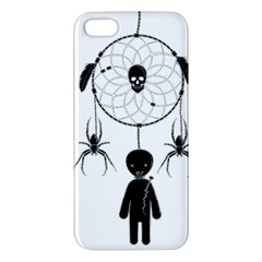 Voodoo Dream Catcher  Iphone 5s/ Se Premium Hardshell Case