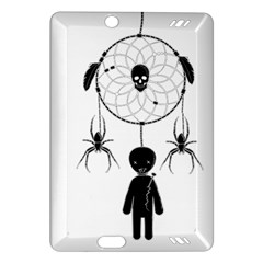 Voodoo Dream Catcher  Amazon Kindle Fire Hd (2013) Hardshell Case