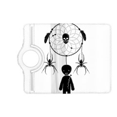 Voodoo Dream Catcher  Kindle Fire Hd (2013) Flip 360 Case