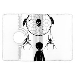 Voodoo Dream Catcher  Kindle Fire Hdx Flip 360 Case