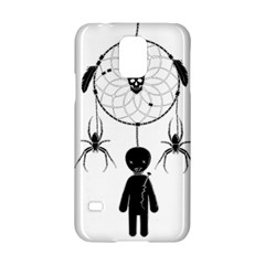 Voodoo Dream Catcher  Samsung Galaxy S5 Hardshell Case