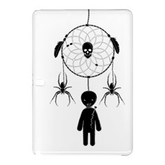 Voodoo Dream Catcher  Samsung Galaxy Tab Pro 10 1 Hardshell Case