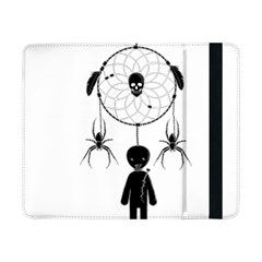 Voodoo Dream Catcher  Samsung Galaxy Tab Pro 8 4  Flip Case