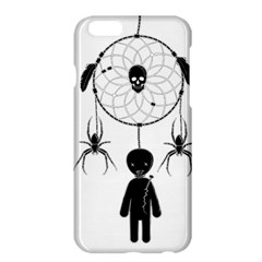 Voodoo Dream Catcher  Apple Iphone 6 Plus/6s Plus Hardshell Case
