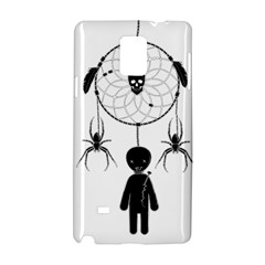 Voodoo Dream Catcher  Samsung Galaxy Note 4 Hardshell Case