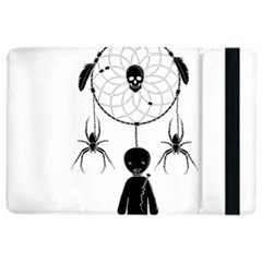 Voodoo Dream Catcher  Ipad Air 2 Flip