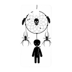 Voodoo Dream Catcher  Samsung Galaxy Alpha Hardshell Back Case