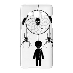 Voodoo Dream Catcher  Samsung Galaxy A5 Hardshell Case