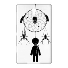 Voodoo Dream Catcher  Samsung Galaxy Tab S (8 4 ) Hardshell Case