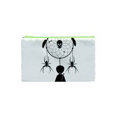 Voodoo Dream Catcher  Cosmetic Bag (xs)