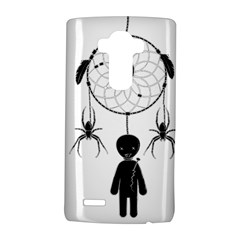 Voodoo Dream Catcher  Lg G4 Hardshell Case