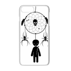 Voodoo Dream Catcher  Apple Iphone 7 Plus White Seamless Case