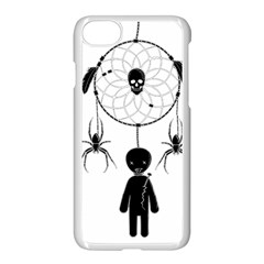 Voodoo Dream Catcher  Apple Iphone 7 Seamless Case (white)