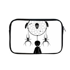 Voodoo Dream Catcher  Apple Macbook Pro 13  Zipper Case