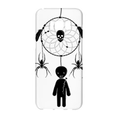 Voodoo Dream Catcher  Samsung Galaxy S8 Hardshell Case
