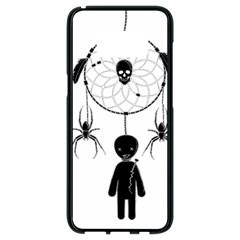 Voodoo Dream Catcher  Samsung Galaxy S8 Black Seamless Case