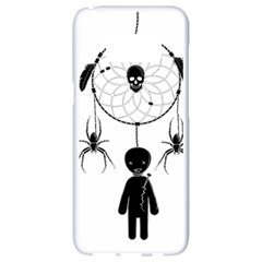 Voodoo Dream Catcher  Samsung Galaxy S8 White Seamless Case