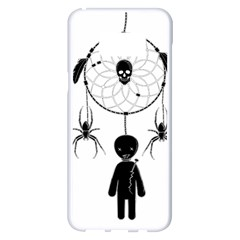 Voodoo Dream Catcher  Samsung Galaxy S8 Plus White Seamless Case
