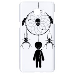 Voodoo Dream Catcher  Samsung C9 Pro Hardshell Case