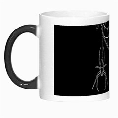 Voodoo Dream Catcher  Morph Mugs