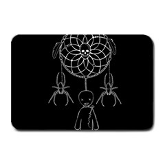 Voodoo Dream Catcher  Plate Mats