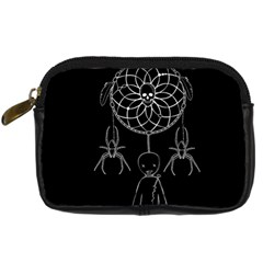 Voodoo Dream Catcher  Digital Camera Cases