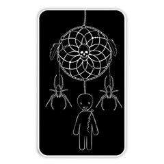 Voodoo Dream Catcher  Memory Card Reader