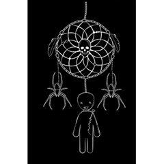 Voodoo Dream Catcher  5 5  X 8 5  Notebooks