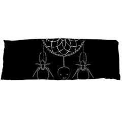 Voodoo Dream Catcher  Body Pillow Case Dakimakura (two Sides)