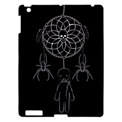 Voodoo Dream Catcher  Apple Ipad 3/4 Hardshell Case