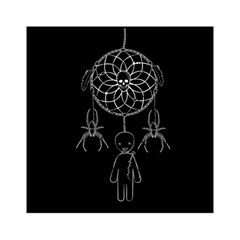 Voodoo Dream Catcher  Acrylic Tangram Puzzle (6  X 6 )