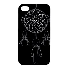 Voodoo Dream Catcher  Apple Iphone 4/4s Premium Hardshell Case