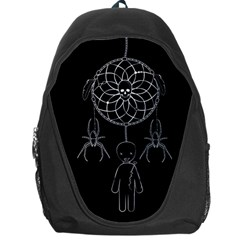 Voodoo Dream Catcher  Backpack Bag