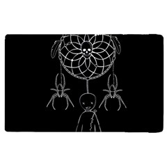 Voodoo Dream Catcher  Apple Ipad 2 Flip Case