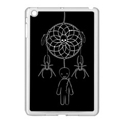 Voodoo Dream Catcher  Apple Ipad Mini Case (white)